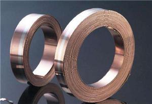 铍铜生产厂家