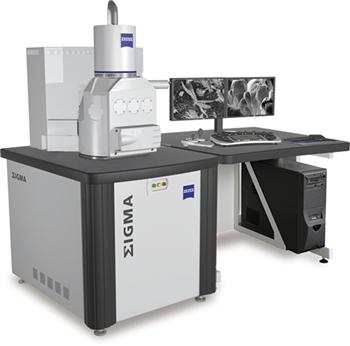 扫描电子显微镜(德国)